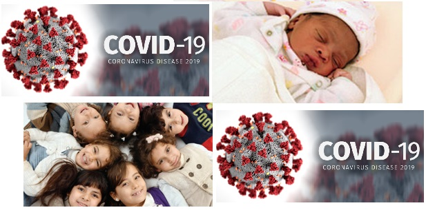 Symptoms of Covid-19 in Children May Not Begin With a Cough